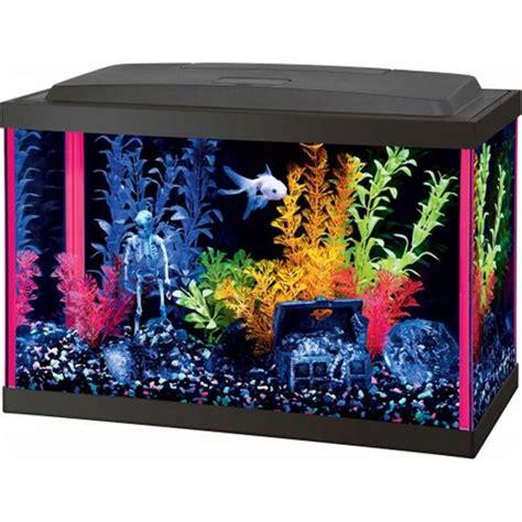 aqueon products glass  aqueon neoglow aquarium kit