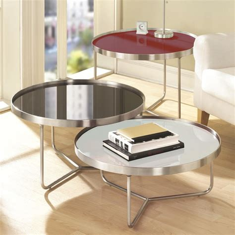 Modern Coffee Tables Australia  Nesting Coffee Table