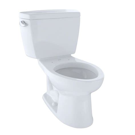 toto drake  compliant  piece  gpf single flush