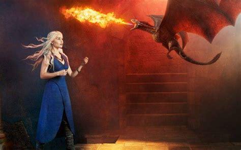 emilia clarke game  thrones daenerys targaryen