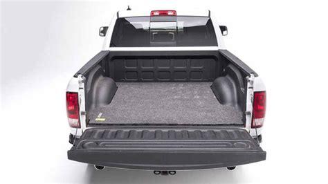 jeep gladiator bedrug custom truck bed mat bed floor cover  trucks  bare beds