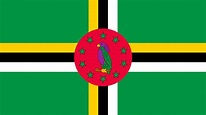 Dominica Flag - Wallpaper, High Definition, High Quality ...