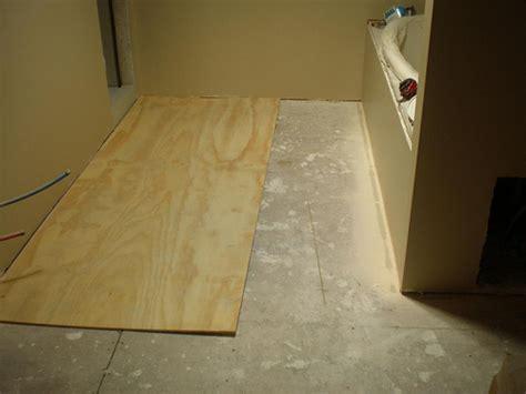 Levelrock Floor Underlayment  Floor Underlayment 12x12