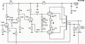 Wiring Schematic Diagram  Tube Hi