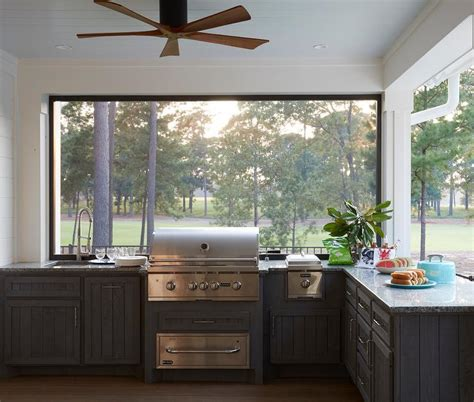 sunroom kitchen designs shiplap kitchen cabinets design ideas 2616