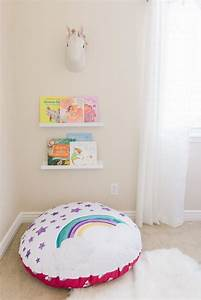 Our, Giant, Floor, Pillow, Is, Perfect, For, Reading, Playing, And, Napping, This, Large, Cushion, Provides