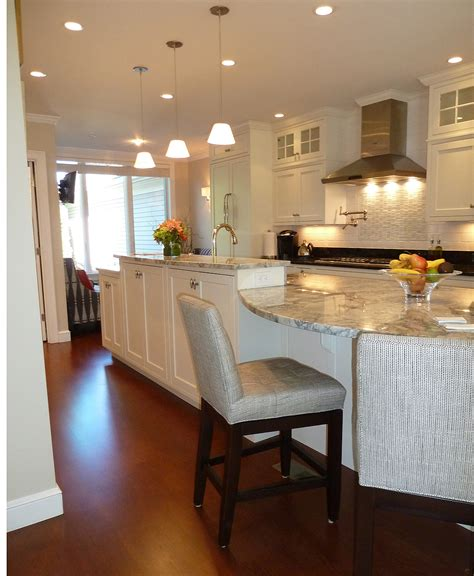 kitchen island table combination  practical  double