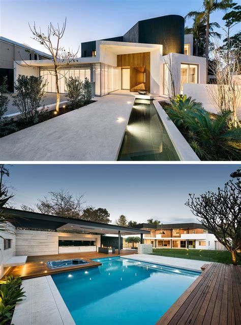 australian contemporary architecture celebrate australia day with these 14 contemporary australian houses contemporist