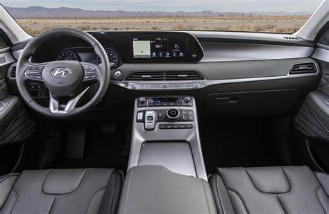 Cost Of 2020 Hyundai Palisade by Palisade El Nuevo Suv Insignia De Hyundai Mega Autos