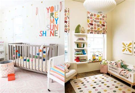 deco chambre b b mixte 4 conseils pour une chambre de bébé mixte tendance idées