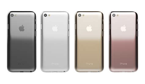 introducing the stunning new iphone new iphone 7 concept gives apple s next flagship a