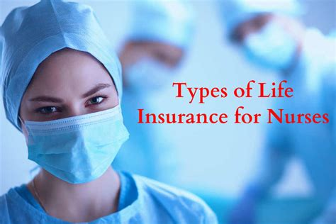 In this type of policy, insurance company promises the insured for a nominal premium to pay the face value mentioned in the policy in case he is no longer alive during the term of. What are the Types of Life Insurance available for nurses?
