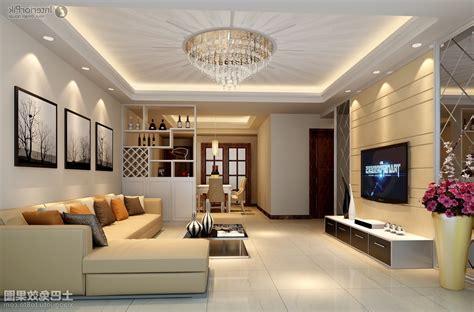 Living Hall Ceiling Design