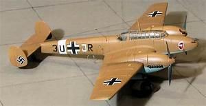Airfix 1  72 Bf