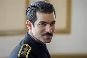 Classify Cuban actor and model Rubén Cortada