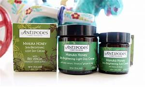 Skincare Review: Antipodes Manuka Honey Skin-Brightening ...