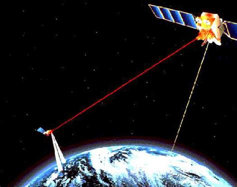 Air Optical Communication Systems