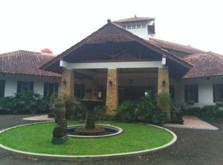 villa suwelogiri destinasi wisata hemat sentul
