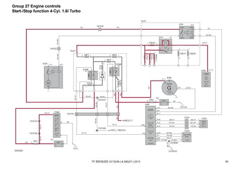 Volvo Oem Electrical Wiring Diag