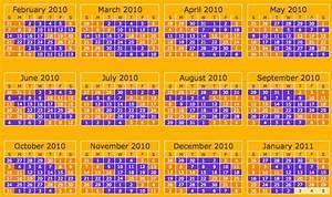 custody schedule template - 27 images of joint custody calendar template