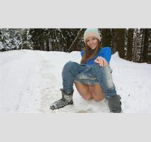 Clover In Winterpee Watch Beauty