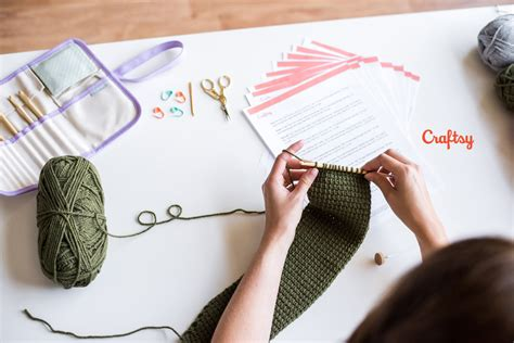 tunisian crochet  beginners bhooked crochet