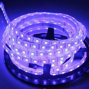 Ruban Led à Pile : kit ruban led 15 m tres piscine rgb ip68 eclairage led ~ Dailycaller-alerts.com Idées de Décoration