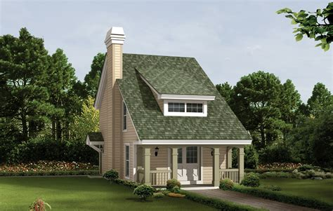 cottage house plan    bedrm  sq ft home theplancollection