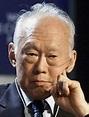 "Patrick Le Brun, ""Remembering Lee Kuan Yew"" | Counter ..."