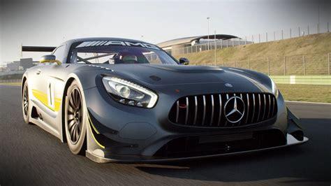 Amg Gt3 Price by New Mercedes Amg Gt3 Ready To Run Benzinsider