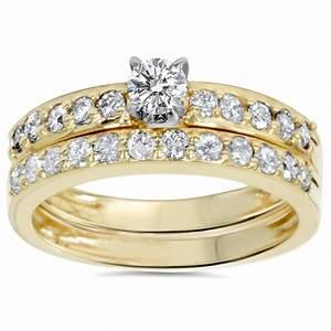 Stylish Wedding Rings For Women Walmart
