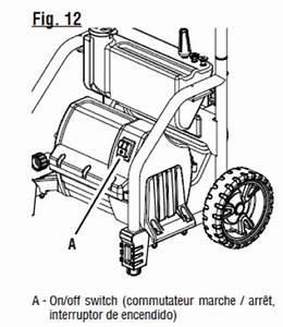 31 Ryobi Pressure Washer Parts Diagram