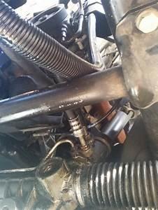 2004 Leaking Power Steering And Radiator Fluid