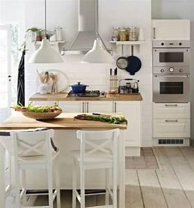 Küchen Ikea Landhaus : 90 moderne k chen mit kochinsel ausgestattet inseln pinterest k che ikea k che und k chen ~ Orissabook.com Haus und Dekorationen
