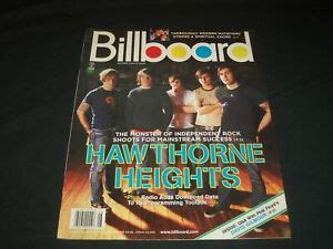 This year's top 100 kicks off with the most annoying song of the year. 2006 FEBRUARY 25 BILLBOARD MAGAZINE - GREAT MUSIC ADS TOP 100 CHART - R 1258 | eBay