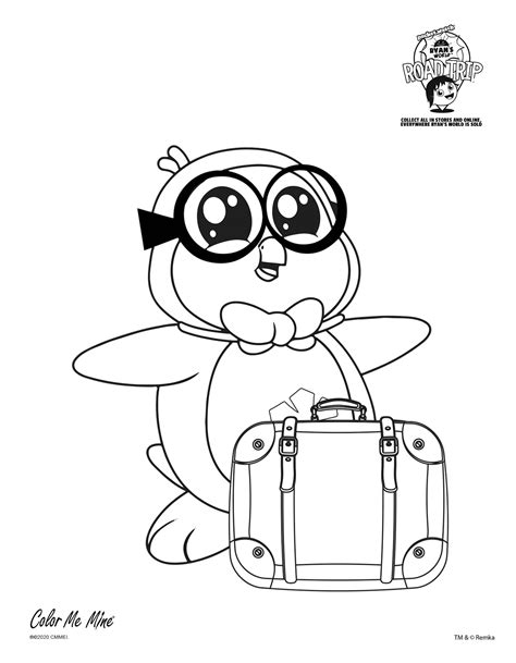 Printable coloring pages ryan's world, why not consider photograph earlier mentioned? Ryan's World Printable Coloring Pages Free - Printable Minecraft Coloring Pages Coloring Home ...