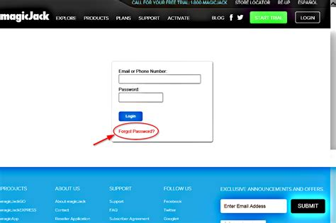 Magicjack Account Login Guide [complete Guide To