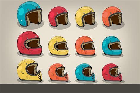 Choose From The Top 5 Helmet Brands In