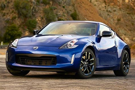 New Nissan 'Z' performance car to be dubbed 400Z - Autocar ...
