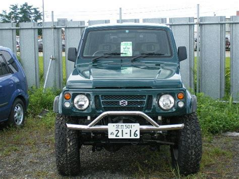 jimny sierra 1996 suzuki jimny sierra photos