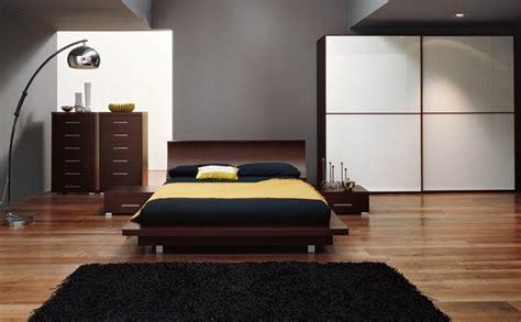 chambre adulte moderne design chambre design moderne photo 16 20 un noir très sobre