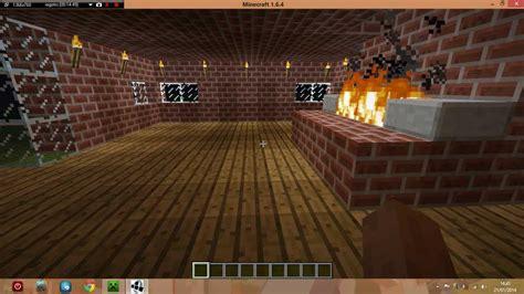 come fare un camino in casa come fare una casa grande con un camino in minecraft