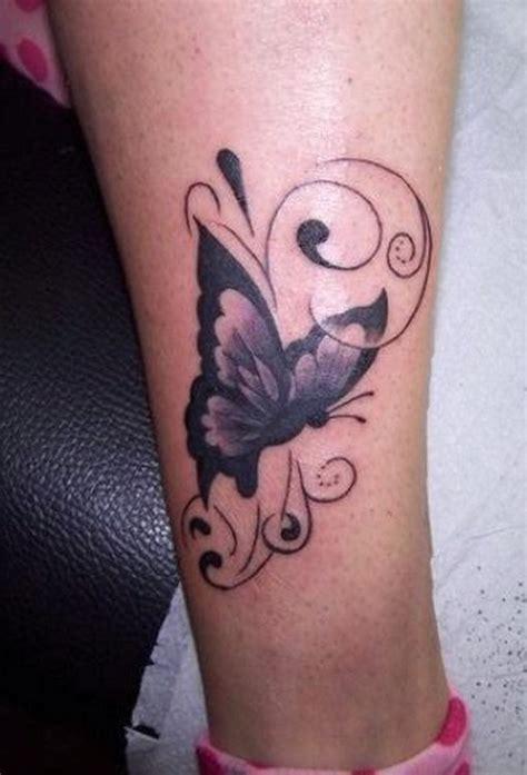 forearm beautiful butterfly tattoo tattooshuntcom