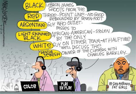 what is a color commentator color commentator