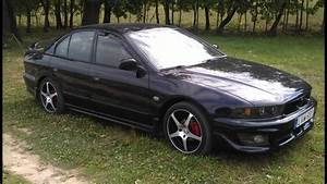 Mitsubishi Galant Sport   Shark