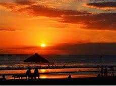 Pantai Kuta Bali, Foto Sunset dan Tempo Dulu + Harga Tiket
