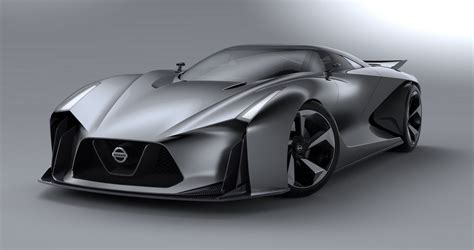 Here's Why Nissan Won't Build Its Next Sports Car With