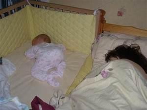 Berceau Bébé Cododo : berceau cododo les d cembrettes 2010 futures mamans ~ Premium-room.com Idées de Décoration