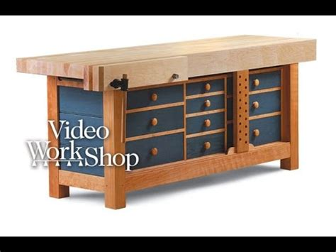 introduction ultimate shaker workbench youtube
