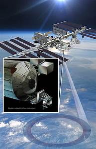 Nasa Satellite Station - Pics about space